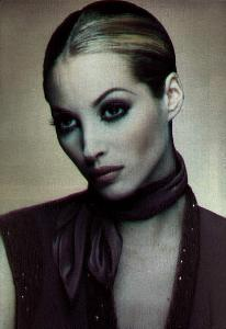 Christu Turlington